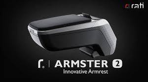 <b>Armster 2 Armrest</b> - YouTube