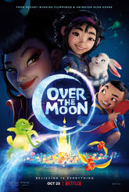 <b>Over the Moon</b> (2020 film) - Wikipedia