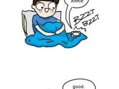 Awkward Andy Comic | WeKnowMemes via Relatably.com