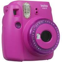 <b>Фотоаппараты моментальной печати</b> - купить недорого в ...