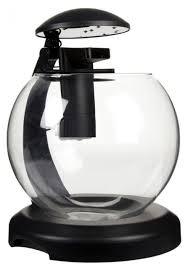 <b>Аквариумный</b> набор 6.8 л <b>Tetra</b> Cascade Globe — отзывы ...