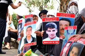 9e anniversaire de la Charte pour la paix: Les familles de disparus rappellent leur opposition