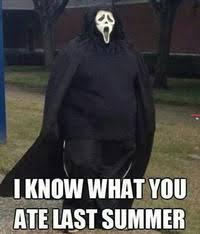 Horror Movie Logic: Image Gallery | Know Your Meme via Relatably.com