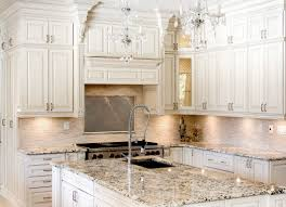 painted kitchen cabinets vintage cream: cream cabinets with brown glaze armoire painted antique white with brown glaze i seriously love this