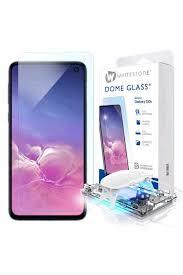 Купить <b>Защитное стекло</b> для экрана SAMSUNG <b>Whitestone Dome</b> ...