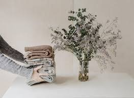 The Tartan Blanket Co. | <b>Natural</b> & Sustainable Blankets and Scarves