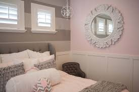 awesome pink grey wood glass cute design grey girls bedrooms pink and grey wall painting wallmount bedroom bedroom beautiful furniture cute pink