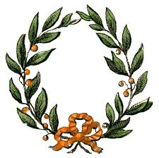 Image result for wreath graphic