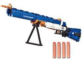 <b>Конструктор Double E Cada</b> Technics, винтовка М1, 583 детали ...