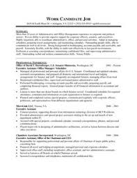 resume summary administrative assistant administrative assistants skills and helpful hints etc pinterest home best templates and love resume templates for administrative assistants