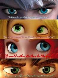Rise of the Brave Tangled Dragons on Pinterest | The Big Four ... via Relatably.com