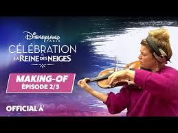 <b>Frozen</b> Celebration