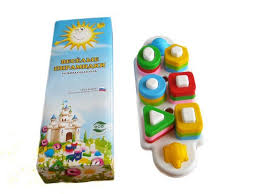<b>Игра Свет</b>, <b>Веселая</b> пирамидка- укладка, уп. коробка купить в ...