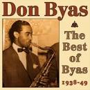 The Best of Byas 1938-1949