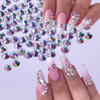 Wholesale <b>Set</b> Nail Rhinestone <b>Diamonds</b> for Resale - Group Buy ...