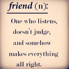 Friend quotes quote friends best friends definition friendship ...