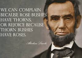 30+ Famous Abraham Lincoln Quotes & Facts | SayingImages.com