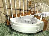 <b>Акриловая ванна Акватек</b> (Aquatek), цена: купить <b>акриловые</b> ...