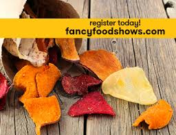 <b>Summer</b> Fancy Food Show