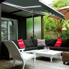 outdoor awning sunshade manual patio retractable  picture of outdoor awning sunshade manual patio retractable  a