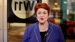 new ambassador to support mature aged job seekers department of a still frame from the video ambassador for mature age employment the hon susan