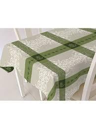 <b>Скатерть ALBA</b> Анет зел. 120х140 см (шт.) <b>Protec Textil</b> 4369347 ...