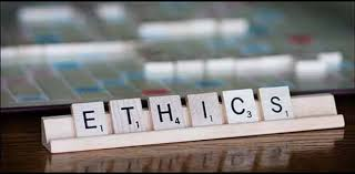 difference between ethics law and morality essay