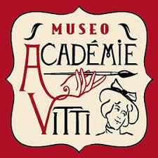 Risultati immagini per museo accademia vitti
