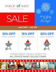 july 4th sale at babysupermarket on dolce baby nursery furniture baby nursery furniture teddington collection