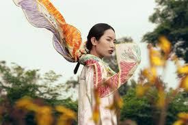 Shanghai Tang: Modern <b>Chinese</b> Chic