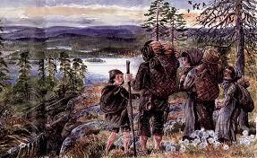 Finnene på Krokskogen