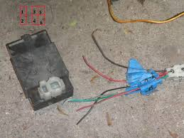 cdi wiring atvconnection com atv enthusiast community i have 6 wires two blacks two reds a green and a gray and well the cdi box has a two wire connector then a four wire connector ive included a picture