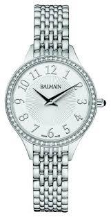 Наручные <b>часы</b> Balmain B39153324 — купить по выгодной цене ...