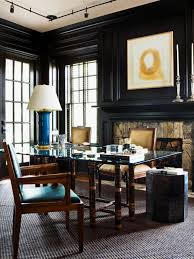 fascinating home office design wonderful fascinating home office design photos hgtv glass topped desk in black chic home office design 1238