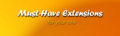 Magento Extensions for Ecommerce