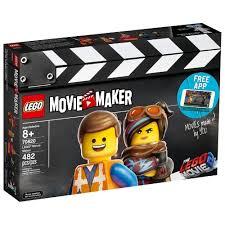 <b>Конструктор LEGO</b> The LEGO Movie 70820 <b>Набор кинорежиссёра</b>