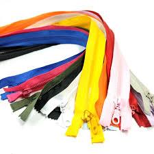 1pc 5# <b>50CM</b> Length <b>High Quality</b> Resin Zippers Open <b>End</b> ...