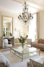 living room sleek mod touch of mod in the room mixes with antiques maison de cinq