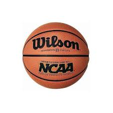 <b>Мяч баскетбольный Wilson NCAA</b> Indoor/Outdoor купить в Москве ...