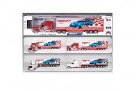 <b>Радиоуправляемый грузовик QY Toys</b> WH8757F - WH8757F