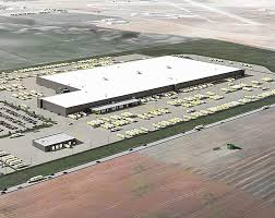 dollar general launches hiring for janesville facility gazettextra submitted photo