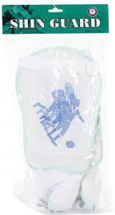 <b>Gratwest Футбольные щитки PAC</b> 848 (white blue) - отзывы ...