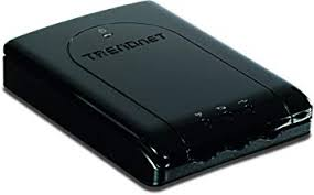 TRENDnet The 150 Mbps Mobile Wireless-N Router: Amazon.co.uk ...