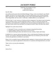best branch manager trainee cover letter examples   livecareerbranch manager trainee cover letterexecutive design