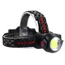 <b>Skywolfeye</b> T6+COB LED Waterproof Headlight 800LM Multifunction ...