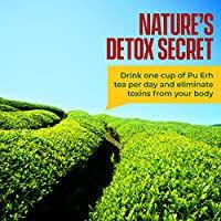 Organic Puerh Detox Tea - Premium Quality ... - Amazon.com