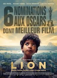 """Résultat de recherche d'images pour """"affiche cinéma lion"""""""