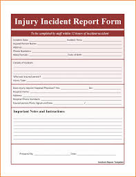 5 incident report template word expense report 精彩圖片搜 incident report template word templates by xiaocuisanmin