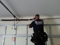 weekend garage door repair Roseville CA