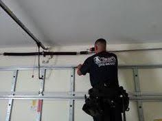 weekend garage door repair Roseville CA